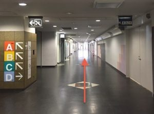 池袋駅からのアクセス